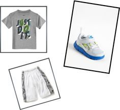 baby boy, created by millerguyton on Polyvore