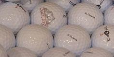 Golf Balls In My Gallbladder