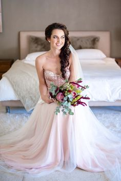 Introducing... Janita Toerien   SouthBound Bride