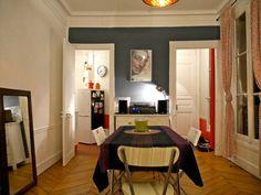 Ganhe uma noite no Large apartment in Paris center - Apartamentos para Alugar em Paris no Airbnb!