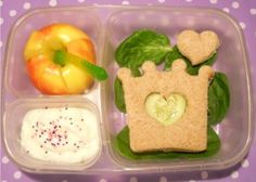 14 Bento lunches working moms can put together quickly