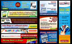 design STUNNING ads banner that convert, static or animated, n... by brother