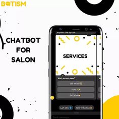 Life is so fast customers want all information instantly, so design your messenger in a way that even if your representative is not present bot may answer it  Contact us for more Details : 📲 Whatsapp: 👉 wa.me/923473600866 ☎️ Phone: 👉 03473600866 📧 Email: 👉 connectbotism@gmail.com  #botism #chatbot #ai #aibots #aichatbot #advertising #Agency #digitalmarketing Advertising Agency, Digital Marketing, Phone, Life, Design, Telephone, Mobile Phones