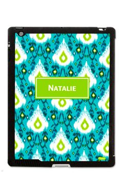 Personalized iPad Cases by Paparté #PersonalizedGifts #Paparte