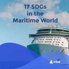 17 SGDs in the Maritime World Floating In Water, Cruise, Ocean, Positivity, River, World, Cruises, The Ocean, The World