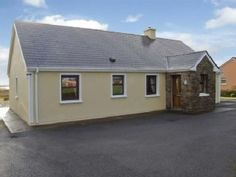 Rental in Waterville from Home And Away, Ideal Home, Shed, Cottage, Outdoor Structures, Vacation, Ireland, 1, House