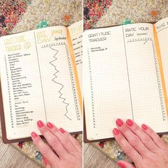 1,446 vind-ik-leuks, 17 reacties - JournalNBooks (@journalnbooks) op Instagram: 'Next week I will move my timeladder back in my A5 Bulletjournal so I only needed a minimalistic…'