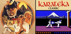 A side-scrolling karate classic from 1984! The first game by the creator of Prince of Persia, Karateka arrives on Android with all the challenge and charm of the original Apple II experience. Fight as the lone hero to save the princess from the evil warlord Akuma  source: http://www.apklist.com/2013/05/karateka-classic-v-1-00-apk.html