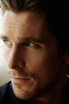 Christian Bale - Happy 40th Birthday Today!!