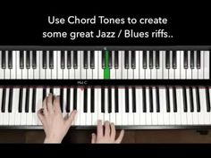 INGENIOUS way to learn Piano & Keyboard chords - Pianoforall