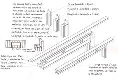 CONSTRUCCIONES: PANELES Sistema Drywall, Steel Framing, Panel, Architecture, Building, Frame, Design, Plaster, Gabriel