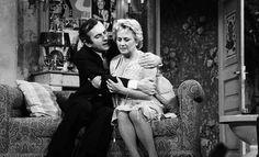 de la séance télé Au théâtre ce soir, avec Jacqueline Maillan  que j'adorais !