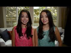 Merrell Twins - What It's Like To Be A Twin Part 2 - YouTube