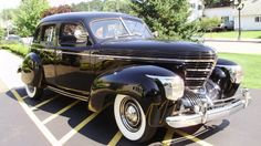 1938 Graham Sharknose for Sale | Art Contrarian: Jutting Ahead: 1938-39 Graham Cars
