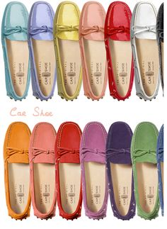 car shoes - love