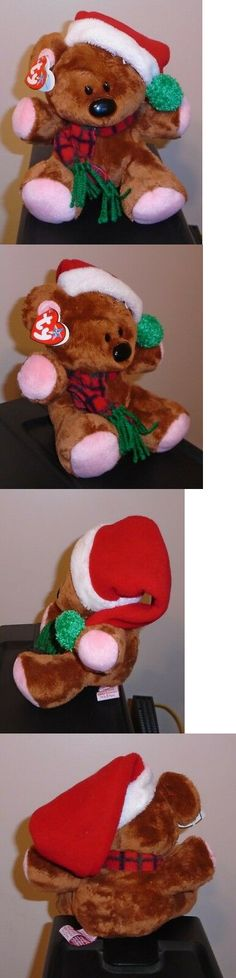 TY Beanie Babies BBOC Card NM//M RED Series 1 Birthday - SCOOP the Pelican