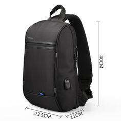 Kingsons Shoulder Messenger Bag For Men Women Small Crossbody Bag Male  Female Sling Bag Boys Girls fa9cde28236db