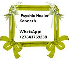 South Africa Love Spells Celebrity Psychic Guide Healer Kenneth, Call / WhatsApp Based In Greater Johannesburg City Easy Love Spells, Powerful Love Spells, Spiritual Guidance, Spiritual Healer, Prayer For Marriage Restoration, Prayer For Married Couples, Love Psychic, Best Psychics, Love Spell Caster