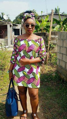 Stylish ideas on african fashion 881 Short African Dresses, Latest African Fashion Dresses, African Print Dresses, African Print Fashion, African Prints, Africa Fashion, Short Dresses, African Attire, African Wear
