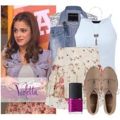Violetta #3