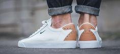 Nike Brings Back The Match Classic With Brogue Details…
