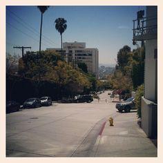 West Hollywood CA