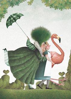Illustration by Iban Barrenetxea