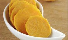 A batata yacon é uma ótima opção para quem tem diabetes - Foto: Getty Images