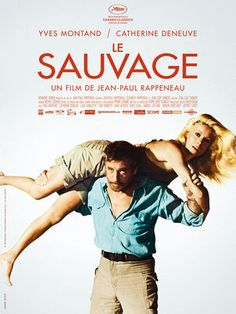 images posters anthropophagous | Le Sauvage Film Cinema