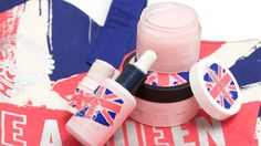 Give Mom The Royal Treatment this Mother's Day — Beautezine - The Body Shop Vitamin E