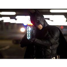 Batman Dark Knight Rises He's Back Gallery Print