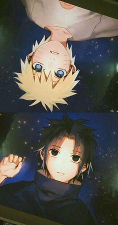 The Wallpaper Of Anime - Naruto Uzumaki Naruto Shippuden Sasuke, Naruto Kakashi, Anime Naruto, Sasunaru, Naruto Cute, Narusasu, Boruto, Gaara, Naruhina