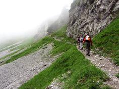 Wanderung: Wochenbrunner Alm bei Ellmau – Gaudeamushütte – Klamml – Gruttenhütte – Wochenbrunner Alm