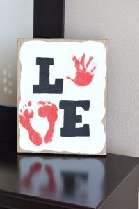 Valentine-LOVE-craft-canvas-art-Quad-City-Moms-Blog