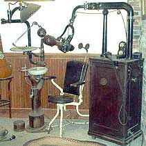 old dental offices - Google Search