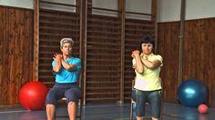 Ruka - Cvičením proti bolesti - 7. díl - YouTube