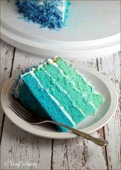 Learn how to make a NAKED BLUE VELVET CAKE with my stepbystep