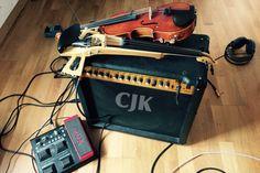E-Geigenbau Kober   Gallerie   Meisterwerkstatt für Geigenbau