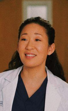Cristina Yang, Grey's Anatomy, Greys Anatomy