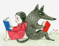 Reading brings together people from all walks of life