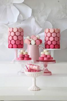 The Party Wagon - Blog - CAKES CAKES CAKES