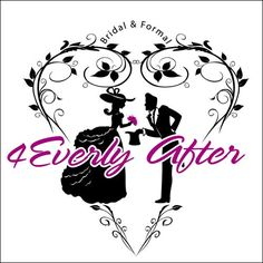 4Everly After Bridal We're committed to finding the perfect answer to your bridal wish. http://www.4everlyafter.com/
