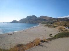 Kreta / Crete, Damnoni, Plakias