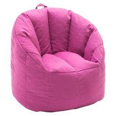 Small Bean Bag Club Chair