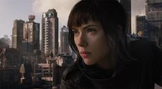 Ghost in the shell : Segundo Trailer Con Scarlett Johansson