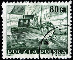 Usa Fishing, Fishing Boats, Postage Stamp Collection, Go Game, Chat Board, July 15, Thessaloniki, Borneo, Stamp Collecting