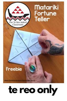 This Matariki freebie printable may challenge you. There are so many games and activities that can be played/ included in the reo classroom. Shrug Emoji, Vocabulary List, Classroom Freebies, Fortune Teller, Learning Tools, Activities, Games, Events, Maori