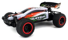 Best Deals 24% OFF Baja Slayer Remote Control RC Buggy Car 2.4 GHz PRO System | Amazon:   Best Deals 24% OFF Baja Slayer Remote Control RC Buggy Car 2.4 GHz PRO System 1:12 Scale Size RTR w/ Working Suspension Spring Shock Absorbers (Colors May Vary) | Amazonhttp://bit.ly/2g3Isis#TodayDeals #DailyDeals #DealoftheDay - The 2.4 GHz PRO remote system allows you to race multiple cars in the same area at same time without interference! Race against your friends outside within a range of almost…