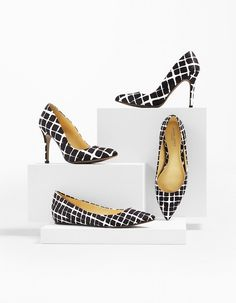 Adam Lippes for Target pumps and flats