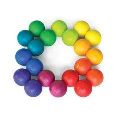 Playable Art Ball.